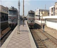 ننشر تأخيرات القطارات الأربعاء ٢٩ يناير