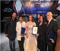 «حكاية طرابلسية»لـ«جمال عبد الناصر» تحصد جائزةبمهرجان «آفاق مسرحية»