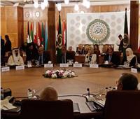 .انطلاق المؤتمر العربي للثقافة والإبداع بالجامعة العربية