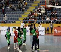 تتويج سلة المغرب بنين بذهبيةالبطولة الافريقية للأولمبياد الخاص