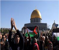 الشرطة الإسرائيلية تغلق أبواب المسجد الأقصى