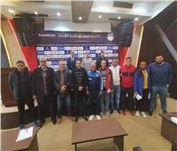 نتيجة قرعة كأس مصر لكرة الصالات
