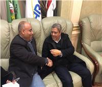 العربي يعلن تفاصيل جديدة في إنشاء البورصات السلعية بالقاهرة والمحافظات