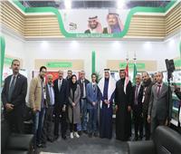 السفير السعودي: معرض الكتاب ينافس أكبر المعارض الدولية