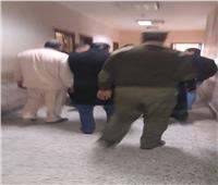 النيابة تخلي سبيل طبيب التخدير في قضية «ضحية الإهمال» بالغربية