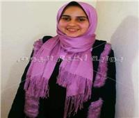 منار حمزة تفوز بالمركز الاول على الجمهورية في مسابقه التحدث بالفصحى