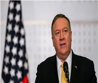 بومبيو: أمريكا وإسرائيل مستعدتان للتفاوض على عرض مضاد لخطة السلام