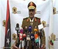 الجيش الليبي: مرتزقة أردوغان نفذوا 59 عملية سطو مسلح خلال 3 أيام بطرابلس