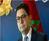 المغرب: خطة السلام الأمريكية تحتاج لقبول الأطراف