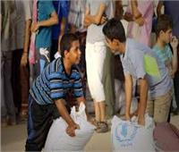 لمساعدة سوريا. روسيا تخصص 20 مليون دولار لصندوق الغذاء التابع للأمم المتحدة