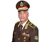 وزير الدفاع ورئيس الأركان يقدمان التهنئة لوزير الداخلية بمناسبة عيد الشرطة