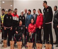 صبحي يطلق مبادرة «الرياضيون يقرأون» بندوة بمعرض الكتاب