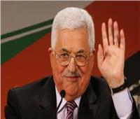 عباس يستقبل أبو الغيط في القاهرة لبحث مواجهة خطة ترامب