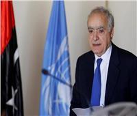 حوار| غسان سلامة: هناك انتهاكات مستمرة لحظر التسليح في ليبيا.. ونسعى لوقف دائم لإطلاق النار