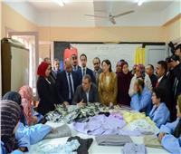 وزير القوى العاملة من الإسكندرية: دعم مراكز التدريب المهني لخلق فرص عمل