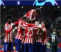 أتلتيكو مدريد يهاجم الريال بـ«موراتا وفيتولو»