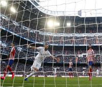 فيديو  ريال مدريديفوز على أتلتيكو بهدف «بنزيما».. ويواصل تصدره لليجا الإسبانية