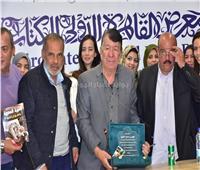 صور| حفل توقيع كتب ومؤلفات صلاح الشيخ