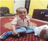 «مواطن» يستغيث بوزيرة الصحة لعلاج طفله على نفقة الدولة