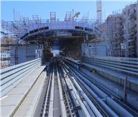 ننشر معدلات تنفيذ 6 محطات مترو جديدة.. والافتتاح في إبريل