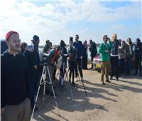 مصر تشارك في الاحتفال باليوم العالمي للأراضي الرطبة