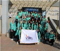 التعليم العالي: انتهاء اليوم الثاني للملتقى الرياضي الأول للطلاب الوافدين