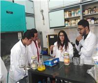 «الزراعة» تنظم برامج تدريبية لتحليل الأعلاف والسموم الفطرية بصحة الحيوان