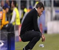 مدرب إسبانيا يعاني من حراس المرمى