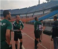 الـVAR يظهر في مباراة ودية على ستاد القاهرة اليوم