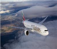 الإمارات تعلق الرحلات الجوية إلى الصين باستثناء بكين