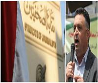 خاص| نقيب الصحفيين الفلسطينيين: موقف النقابة المصرية من صفقة ترامب «مشرف»