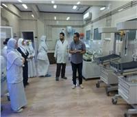 «الصحة» تسلم 86 وحدة غسيل كلوي لمستشفيات أسيوط