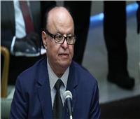 الرئيس اليمنى يثمن موقف مصر المُساند للأمن القومي العربي في كافة القضايا