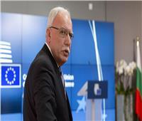 وزير الخارجية الفلسطيني: بيان الاتحاد الأوروبي هزيمة جديدة لإدارة ترامب