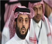 تركي آل الشيخ عن جنازة «مبارك» العسكرية: «درس في الوفاء»