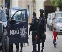مقتل 9 في إطلاق نار بمدينة مكسيكية تعاني من عنف العصابات
