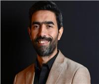 حوار  عمرو عابد:«لما بنتولد» يستحق النجاح والجوائز