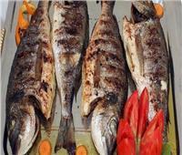 طبق اليوم .. «السمك المحشي بالبطاطس»