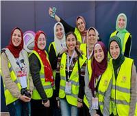 الشباب والرياضة تختتم فعاليات برنامج «أنا متطوع» بمعرض القاهرة الدولي للكتاب