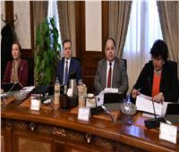 وزيرة الثقافة تعرض نتائج فعاليات الدورة الـ51 لمعرض القاهرة الدولي للكتاب