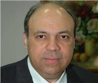 سامح الحفني يترأس مباحثاث النقل الجوي بين مصر والإمارات