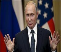 بوتين: روسيا مستعدة لاستعادة الحوار مع بريطانيا