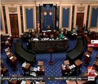 بث مباشر| التصويت بشأن مساءلة « ترامب »