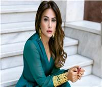 هند صبري تبدأ تصوير مسلسلها الرمضاني