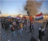 مقتل 6 في احتجاجات مدينة النجف بالعراق
