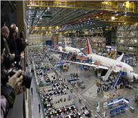 بسبب كورونا.. «إيرباص» توقف إنتاج طائراتها في الصين