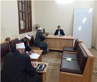 «البحوث الإسلامية» يختتم فعاليات الورشة الثالثة في «صناعة المفتي»