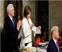 لهذا السبب.. الجمهوريون يطالبون بمعاقبة نانسي بيلوسي