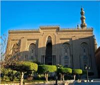 """١٢ فبراير.. جمعة وهاشم يشهدان """"مؤتمر الصوفية"""" بمسجد الرفاعي"""