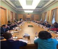 وزارة الخارجية تستضيف سفراء الدول الأوروبية المعتمدين بالقاهرة